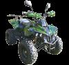 detska štvorkolka Tiger 125 ccm