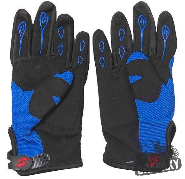 Detske motokrosove rukavice