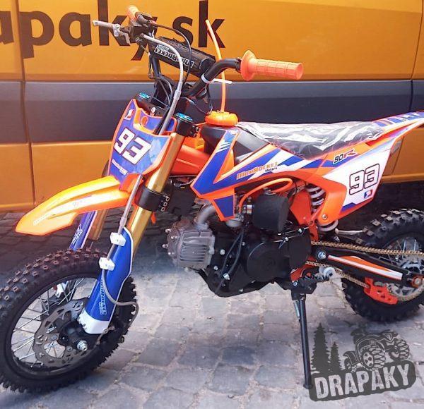 Moto 90 ccm