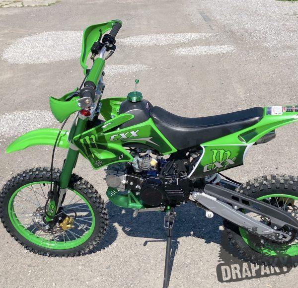 Dirt bike 125ccm